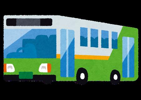 【新東名】静岡SAから清水PAまでローカル路線バスの旅!